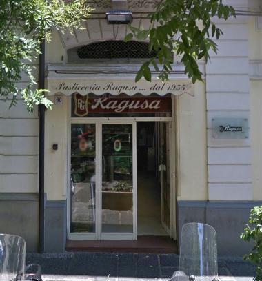 pasticceria ragusa