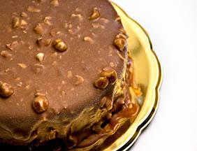 Torta Gelato Messina